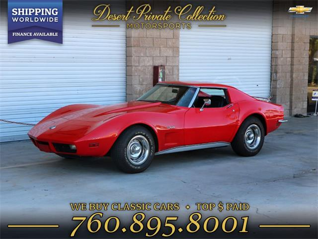 Picture of '73 Corvette - $19,990.00 Offered by  - QRM3