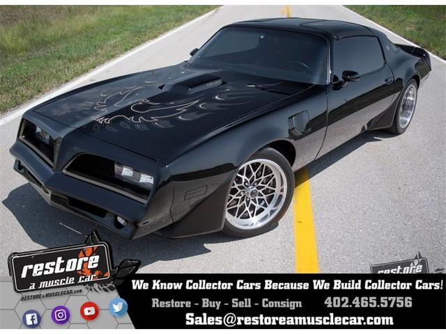 Picture of '77 Firebird Trans Am - QRM7