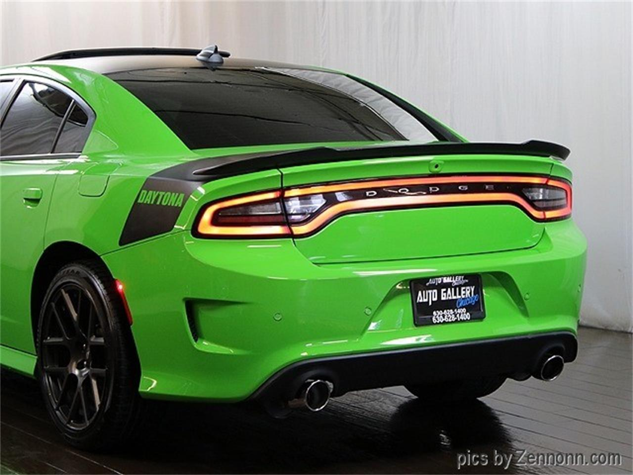 Large Picture of '17 Charger - QRMA