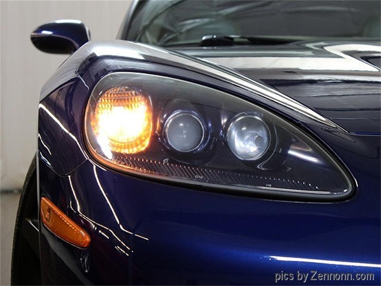 Large Picture of '05 Corvette - QRME
