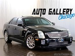 Picture of '08 Cadillac STS - $19,990.00 Offered by Auto Gallery Chicago - QRMF