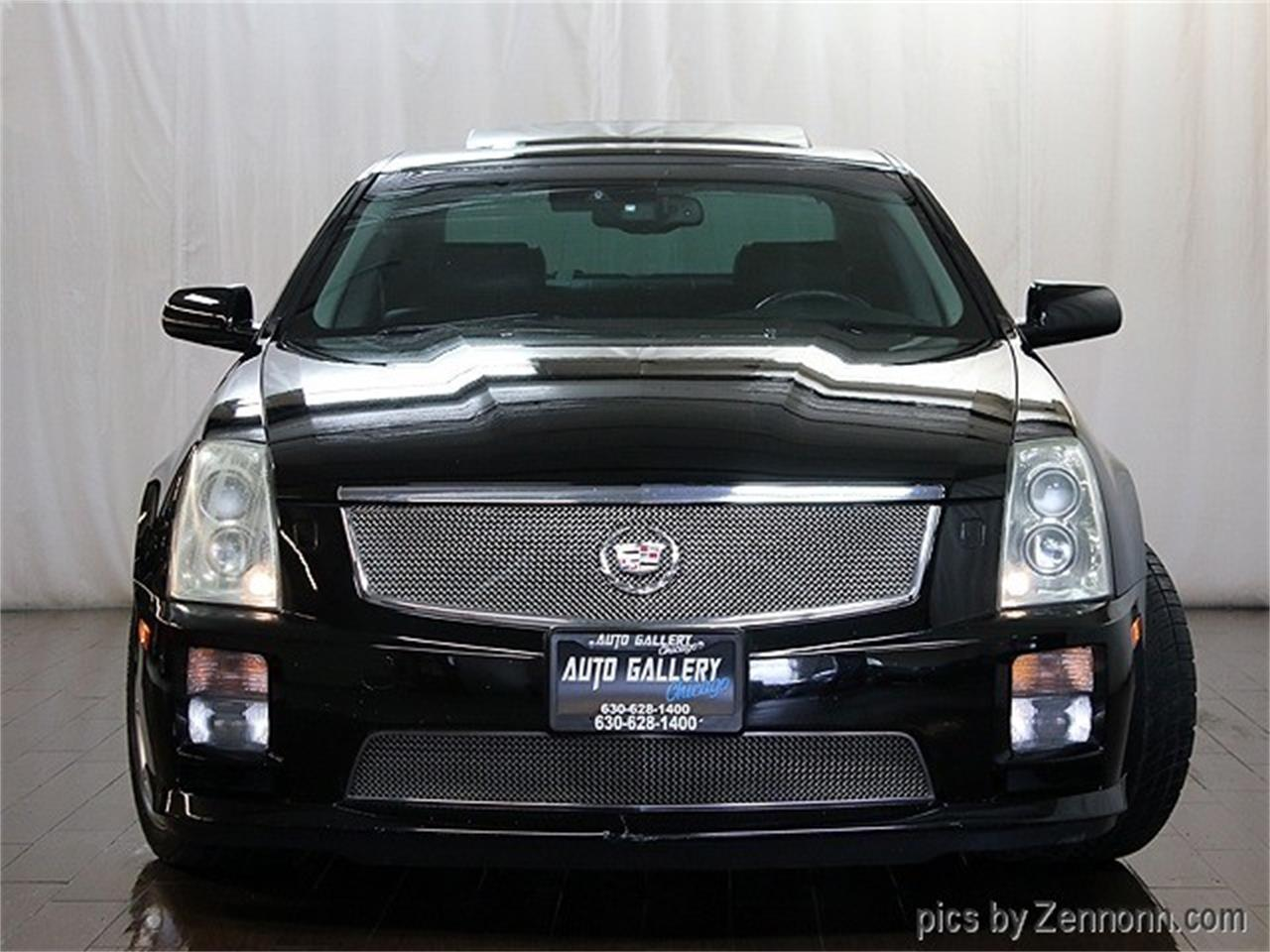 Large Picture of '08 Cadillac STS located in Illinois - $19,990.00 Offered by Auto Gallery Chicago - QRMF