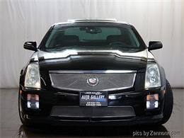 Picture of 2008 Cadillac STS located in Addison Illinois Offered by Auto Gallery Chicago - QRMF