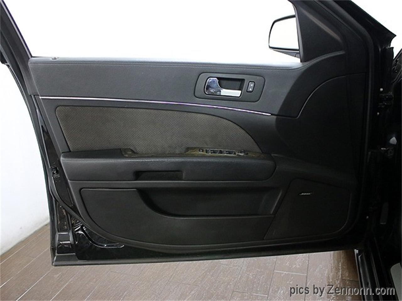 Large Picture of 2008 Cadillac STS located in Addison Illinois Offered by Auto Gallery Chicago - QRMF