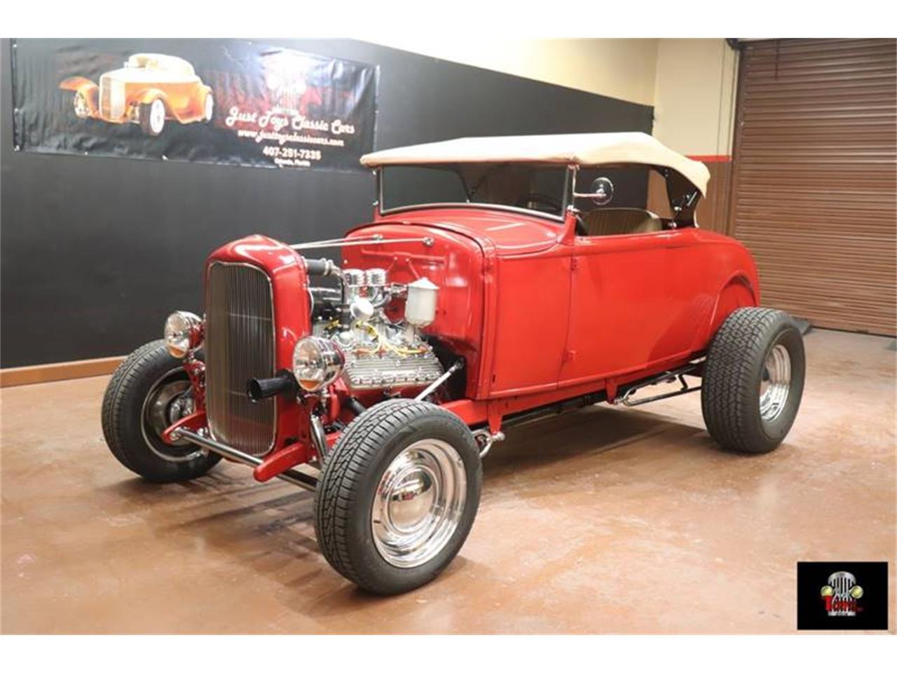 Large Picture of '30 Model A - QRMH
