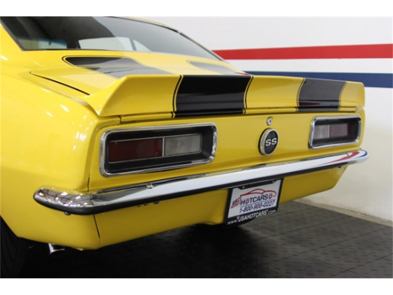 Large Picture of 1967 Camaro - $35,995.00 - QRMK