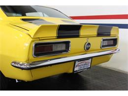Picture of Classic '67 Chevrolet Camaro Offered by My Hot Cars - QRMK