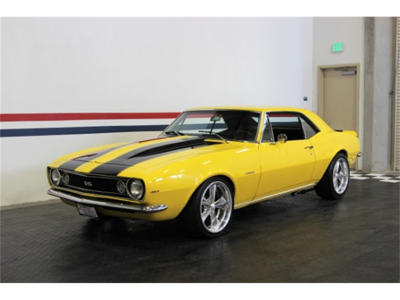 Large Picture of 1967 Chevrolet Camaro - QRMK