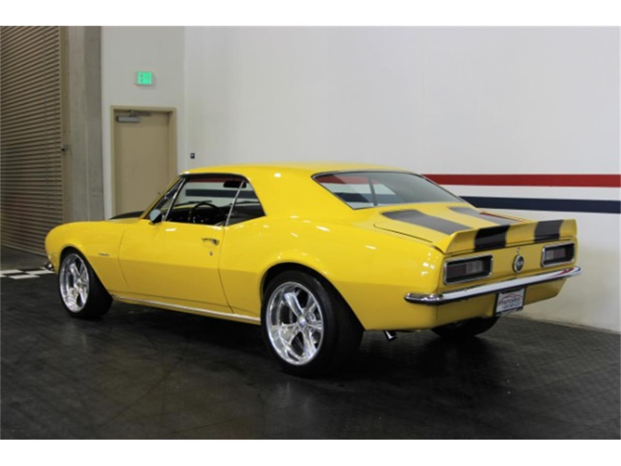 Large Picture of Classic '67 Camaro Offered by My Hot Cars - QRMK