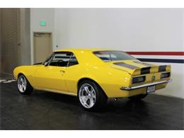 Picture of Classic 1967 Chevrolet Camaro located in California Offered by My Hot Cars - QRMK
