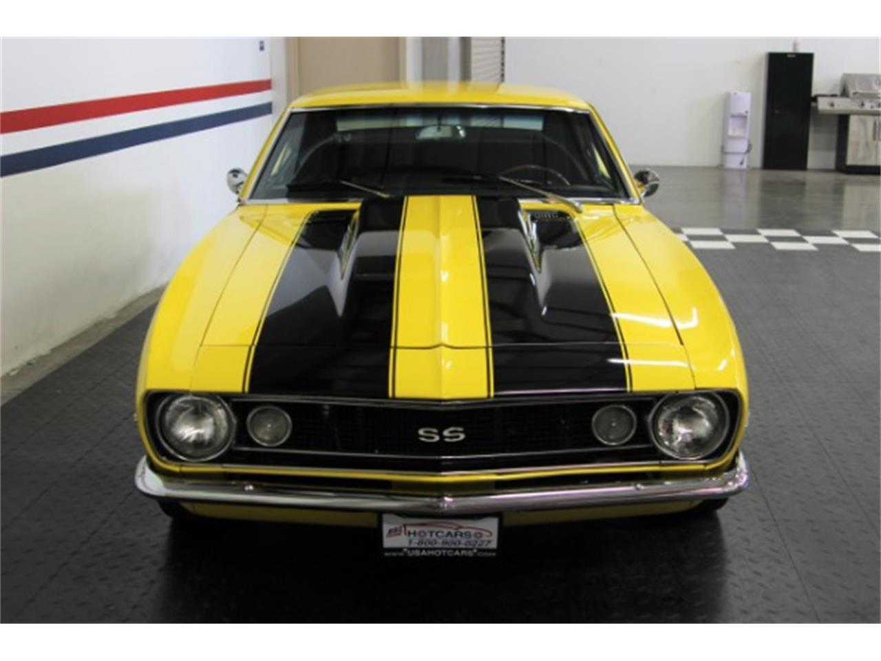 Large Picture of Classic 1967 Camaro - $35,995.00 Offered by My Hot Cars - QRMK