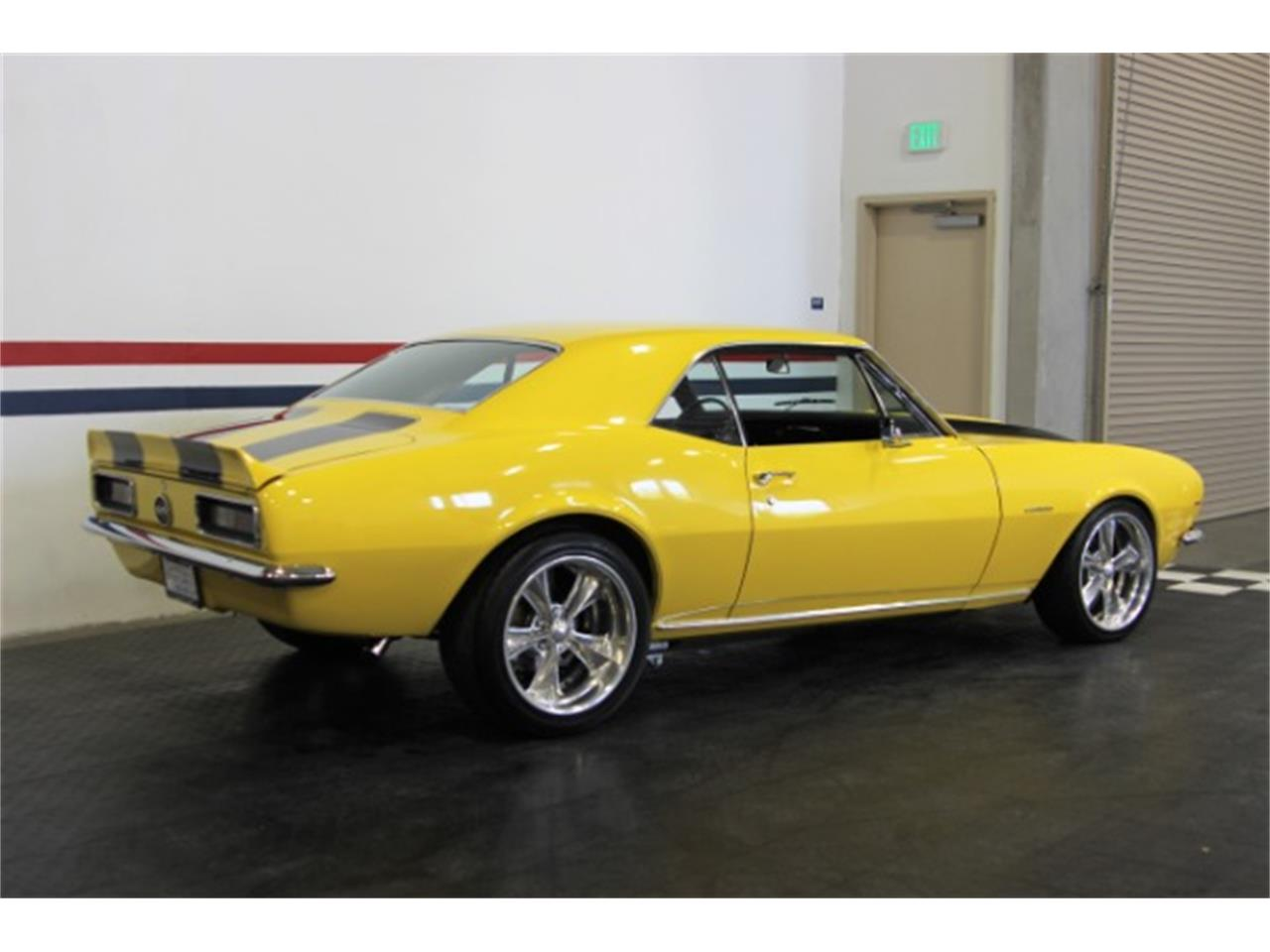 Large Picture of Classic 1967 Camaro located in California - $35,995.00 Offered by My Hot Cars - QRMK