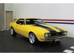 Picture of Classic 1967 Chevrolet Camaro located in California - $35,995.00 Offered by My Hot Cars - QRMK