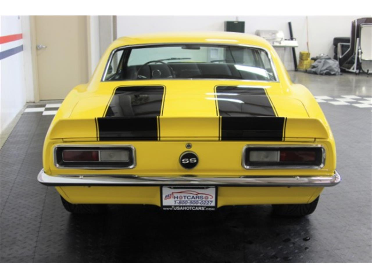 Large Picture of Classic 1967 Camaro Offered by My Hot Cars - QRMK