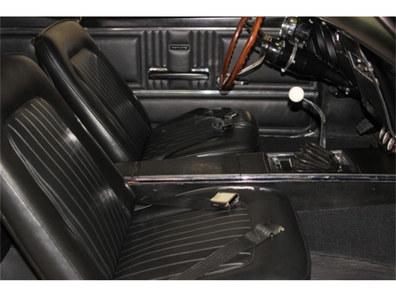 Large Picture of 1967 Camaro - QRMK