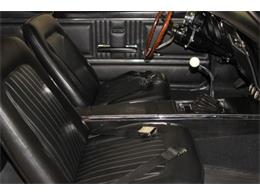 Picture of Classic 1967 Chevrolet Camaro - $35,995.00 Offered by My Hot Cars - QRMK