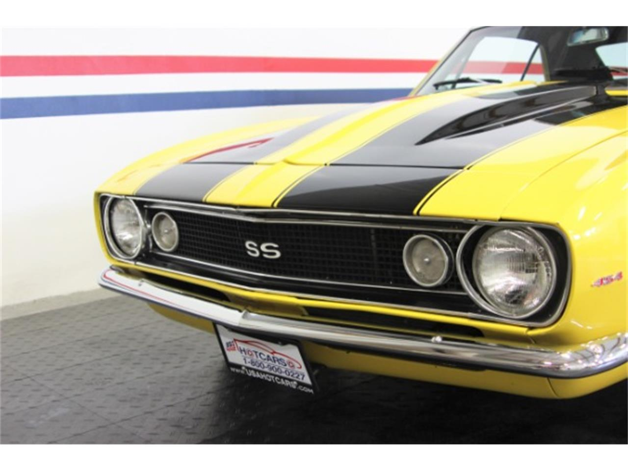 Large Picture of '67 Chevrolet Camaro - $35,995.00 Offered by My Hot Cars - QRMK