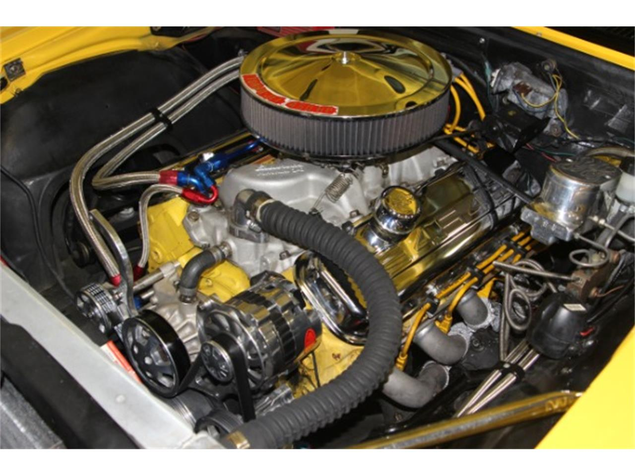 Large Picture of 1967 Chevrolet Camaro located in California - $35,995.00 Offered by My Hot Cars - QRMK
