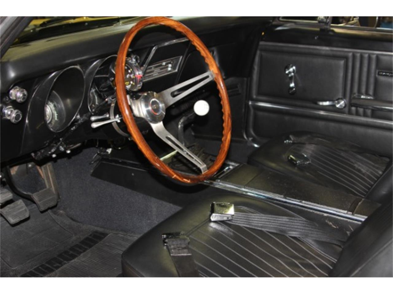 Large Picture of '67 Chevrolet Camaro located in California - $35,995.00 - QRMK