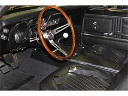 Picture of '67 Chevrolet Camaro located in San Ramon California Offered by My Hot Cars - QRMK