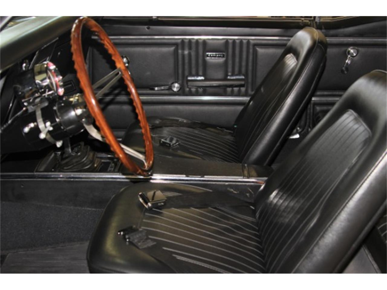 Large Picture of '67 Camaro - QRMK