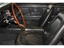 Picture of Classic 1967 Chevrolet Camaro located in San Ramon California - QRMK