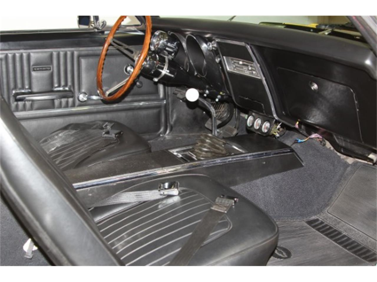 Large Picture of '67 Camaro - $35,995.00 Offered by My Hot Cars - QRMK