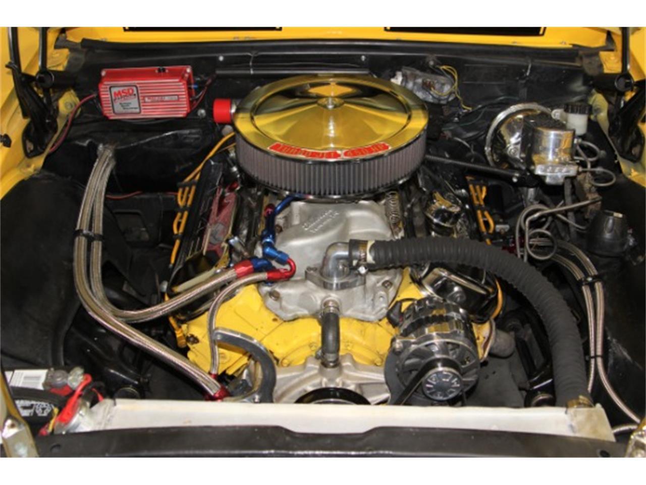 Large Picture of '67 Camaro located in San Ramon California - $35,995.00 - QRMK