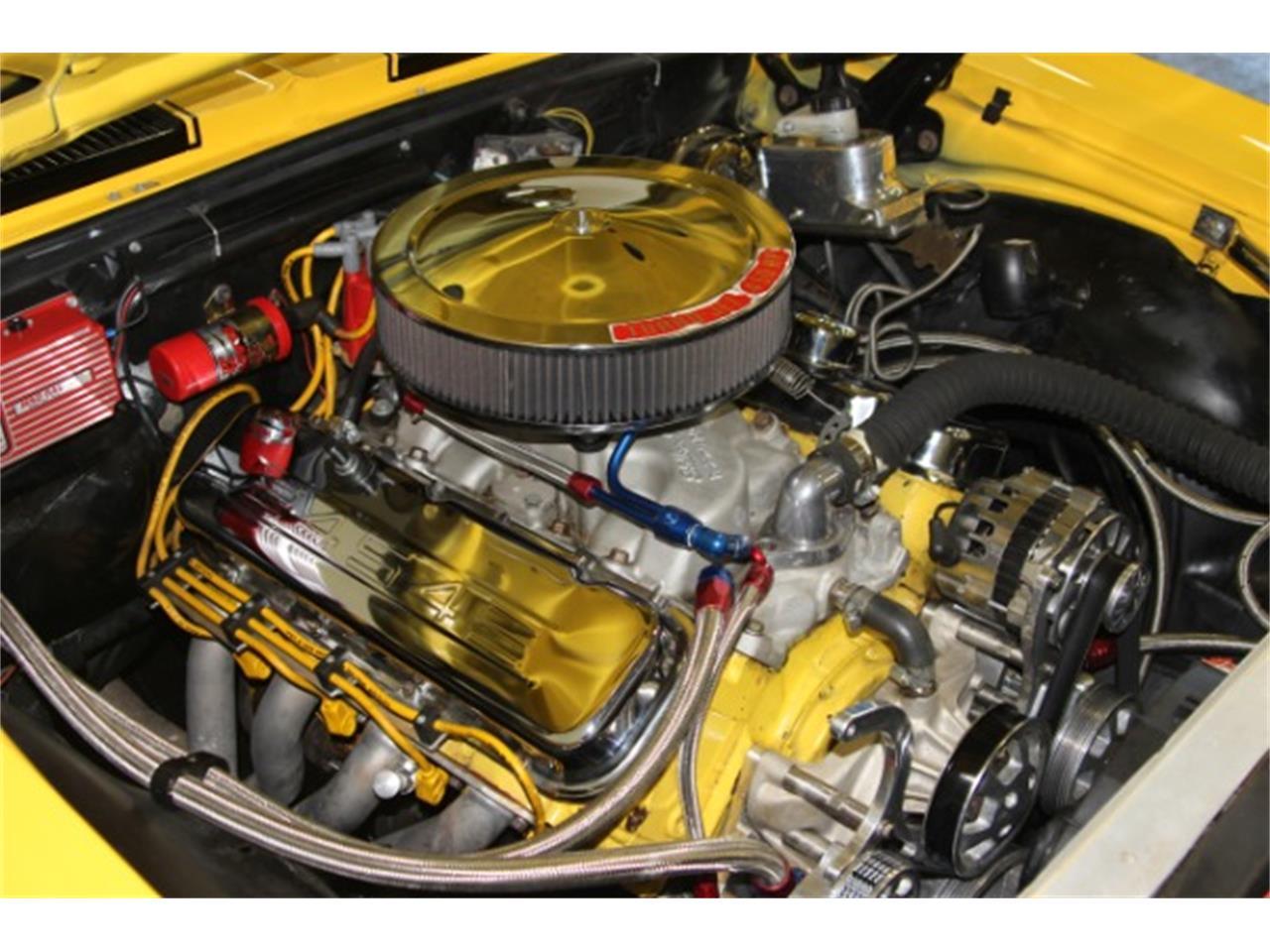 Large Picture of Classic 1967 Chevrolet Camaro - $35,995.00 - QRMK