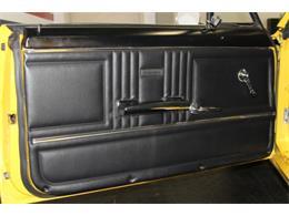 Picture of Classic 1967 Chevrolet Camaro located in California - $35,995.00 - QRMK