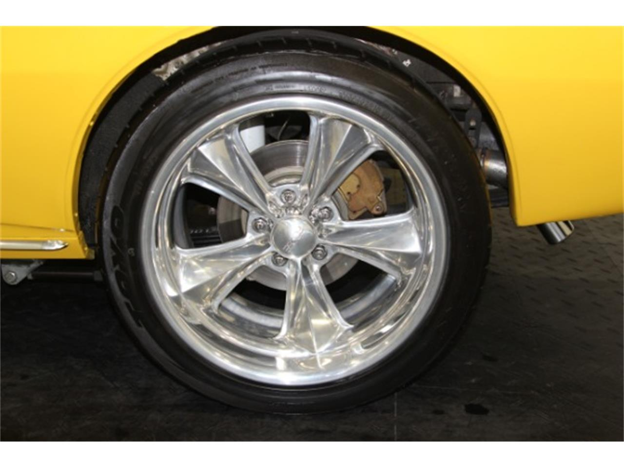 Large Picture of 1967 Chevrolet Camaro - $35,995.00 Offered by My Hot Cars - QRMK