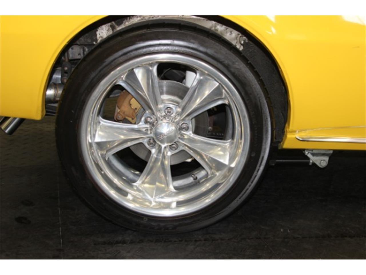 Large Picture of 1967 Camaro located in San Ramon California - $35,995.00 - QRMK