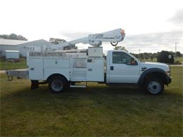 Picture of '09 Ford F550 - QRML