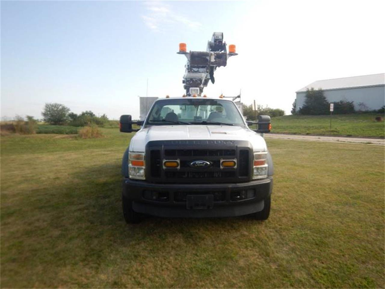 Large Picture of 2009 F550 located in Clarence Iowa - $22,995.00 - QRML