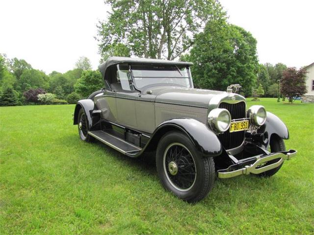 Picture of Classic 1925 Lincoln Model L located in Maryland Offered by  - QRMP
