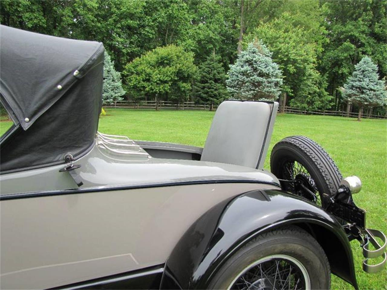 Large Picture of Classic 1925 Lincoln Model L - $139,500.00 - QRMP