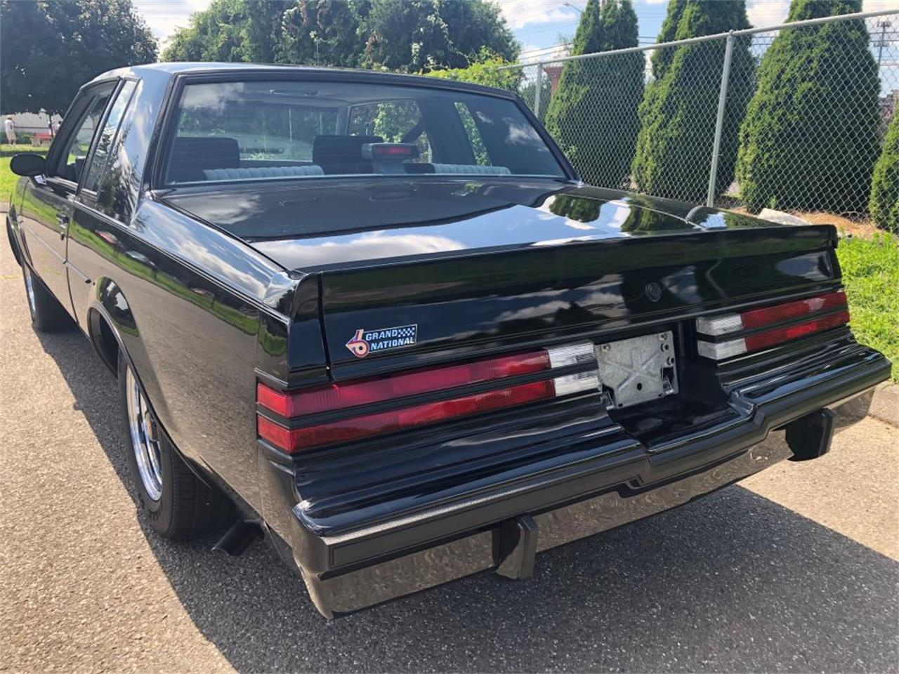 Large Picture of '86 2-Dr Coupe - QRMR
