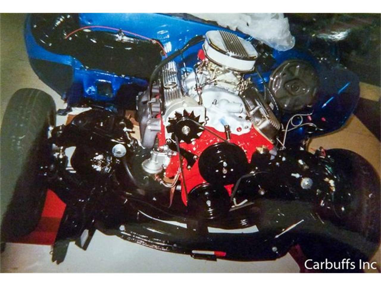 Large Picture of '69 Camaro - QRMW