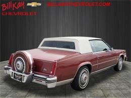 Picture of '83 Eldorado - QRMX