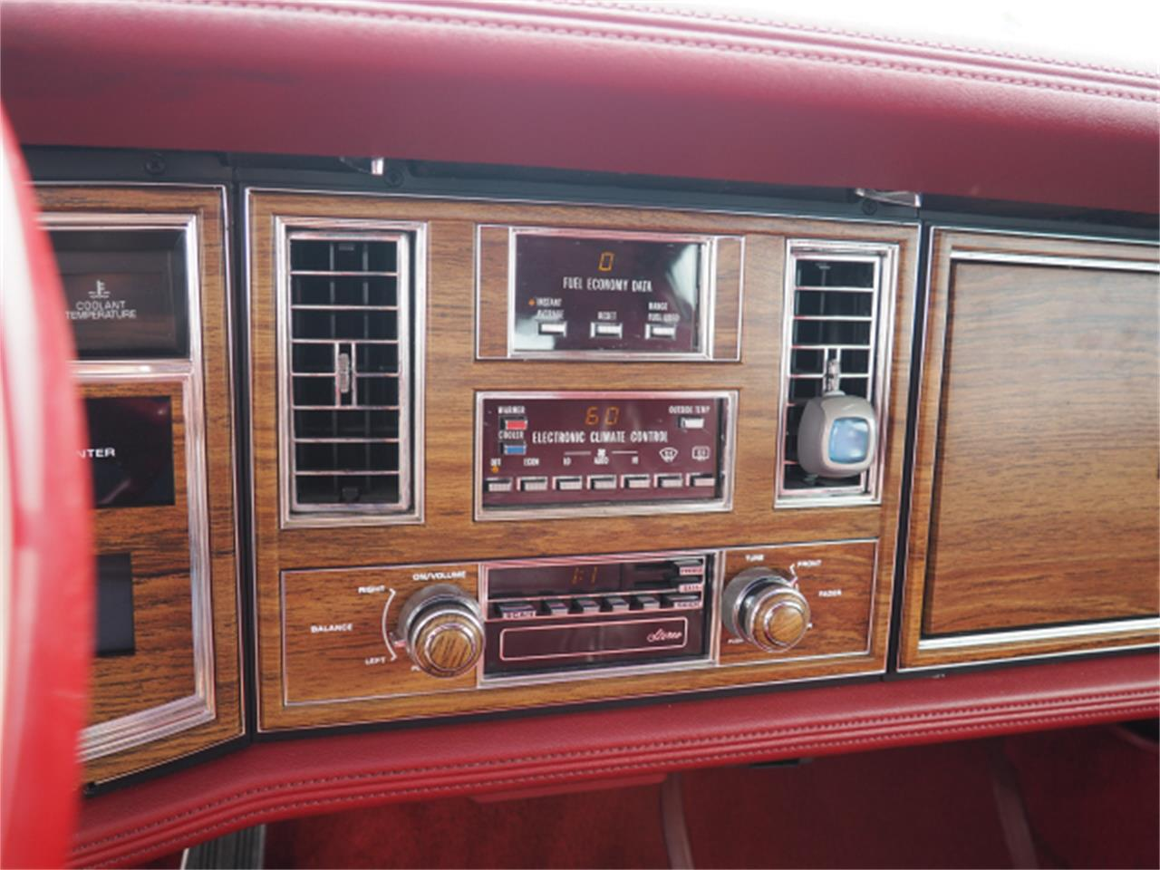 Large Picture of '83 Eldorado - QRMX