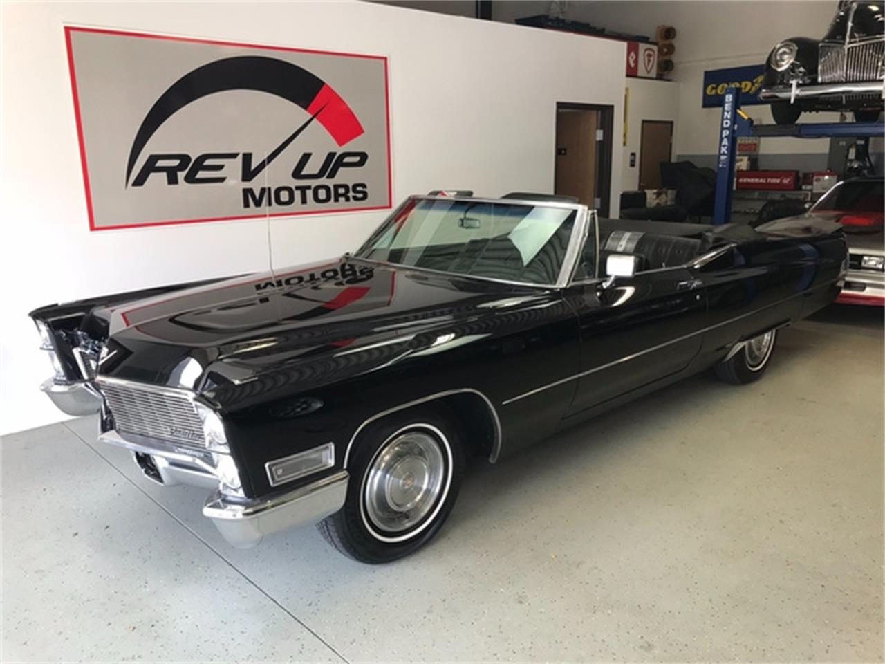 Large Picture of '68 DeVille - QRN1