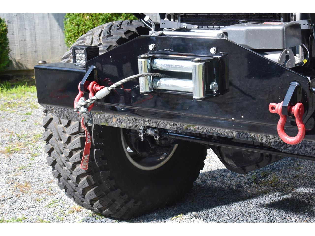 Large Picture of '45 Power Wagon - QRNE