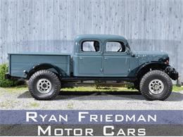 Picture of '45 Power Wagon - QRNE