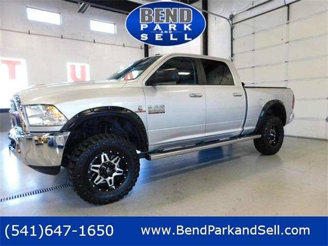 Picture of '15 Ram 2500 - QRNI
