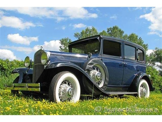Picture of '31 Deluxe - QRNP