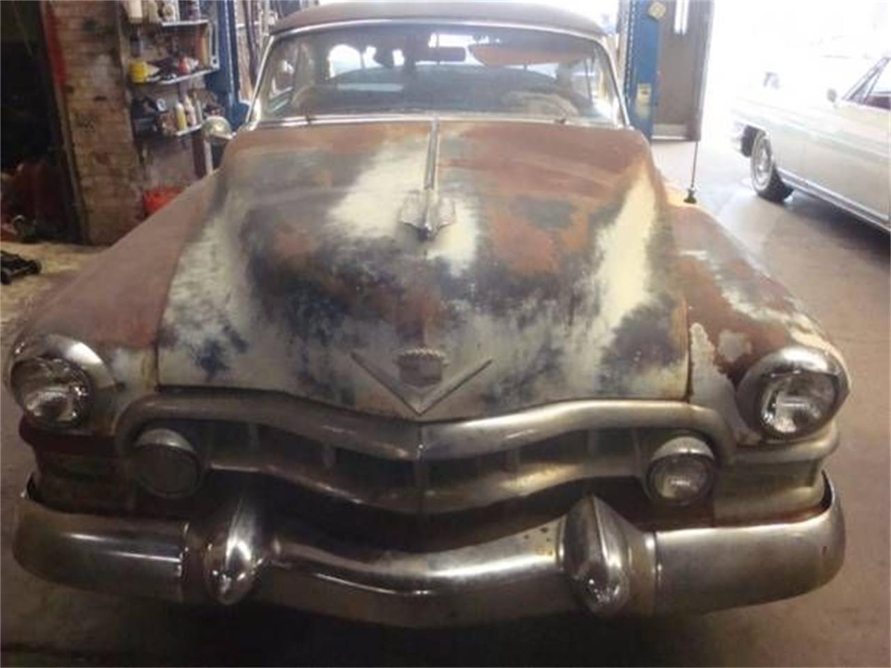 Large Picture of '52 Coupe - QRNV