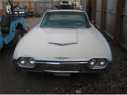 Picture of '62 Thunderbird - QRNW