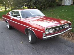 Picture of '68 Fairlane 500 - $13,495.00 - QRO4