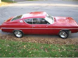 Picture of Classic '68 Fairlane 500 - $13,495.00 Offered by Classic Car Deals - QRO4