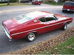 Picture of 1968 Fairlane 500 - $13,495.00 Offered by Classic Car Deals - QRO4